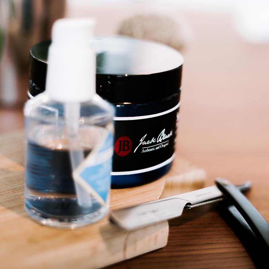 jack black container